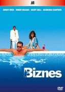 Biznes / The Business (2005) [720p] [BDRip] [XviD] [AC3-ELiTE] [Lektor PL]