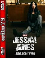 Marvels Jessica Jones [Sezon 02] [480p] [NF] [WEBRip] [DD5.1] [XviD-Ralf] [Lektor PL]