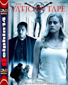 Taśmy Watykanu - The Vatican Tapes *2015* [PAL] [DVD5] [AUDIO 5:1] [Lektor PL]