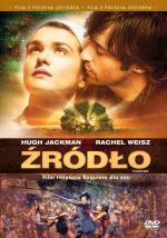 ŹRÓDŁO [THE FOUNTAIN] [2006] [720P] [H264] [WEB-DL] [AAC] [LEKTOR-PL]