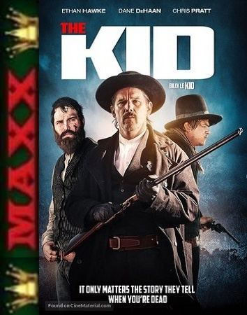 The Kid *2019* [720p] [BDRIP] [XVID.AC3] [MAXX] [Lektor PL]