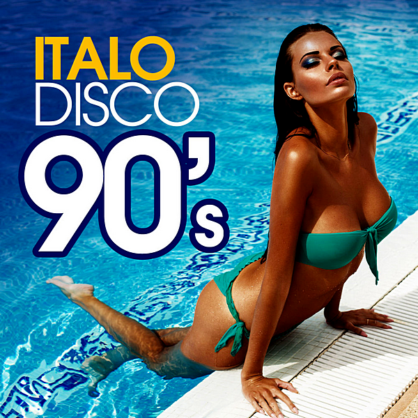 VA - Italo Disco 90's Vol.2 (2020) [mp3@320]