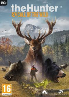 theHunter: Call Of The Wild [ v.1.8 + Free Online] *2017*  [MULTi8-PL] [REPACK-FITGIRL] [EXE]
