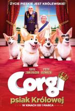 Corgi, psiak Królowej - The Queen's Corgi (2019) [BRRip.XviD]-KiT [Dubbing PL]