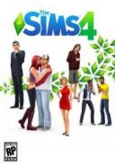 THE SIMS 4 *2014*  [PL] [MULTI17] [FITGIRL REPACK] [EXE]