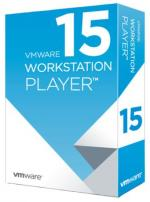 VMware Workstation PLayer 15.5.1 Build 15018445 Commercial [ENG] [Serial] [azjatycki]