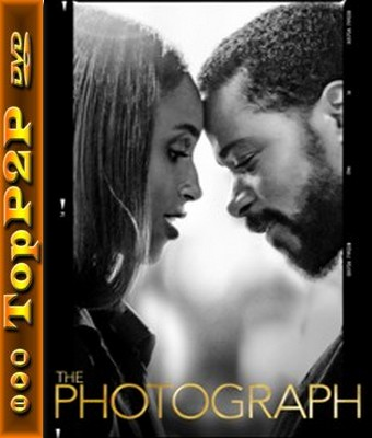 Fotografia / The Photograph (2020) [BDRip] [XviD-KiT] [Lektor PL]