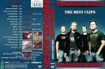 Nickelback - The Best Clips [2010] [DVD5]