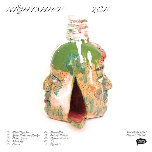 Nightshift - Zoe (2021) [mp3@320]