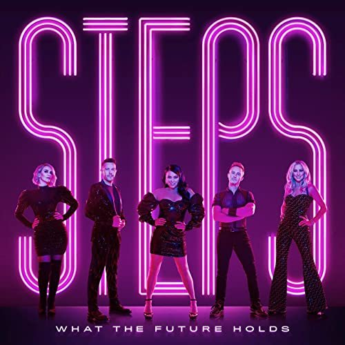 Steps - What the Future Holds (2020) [mp3@320]