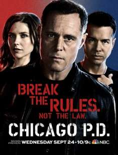 Chicago PD [S02E16] [HDTV] [Xvid-FUM] [ENG]