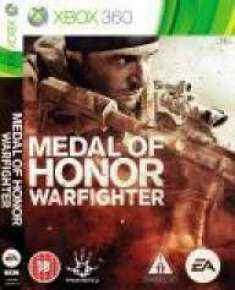 Medal of Honor: Warfighter [RGH/JTAG] [PL]