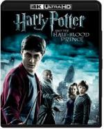 Harry Potter i Książę Półkrwi - Harry Potter and the Half-Blood Prince (2009) [UHD Blu-ray disc 2160p] [Dubbing i Napisy PL]