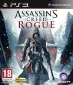 Assassin's Creed: Rogue [RF] [PL]