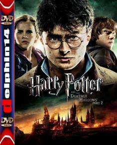 Harry Potter i Insygnia Śmierci Część II - Harry Potter and the Deathly Hallows Part 2 *2011* [DVDRip.XviD] [AC3-GR4PE] [Dubbing PL]