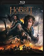 Hobbit: Bitwa Pięciu Armii - The Hobbit: The Battle of the Five Armies *2014* [Extended] [m1080p] [BluRay] [x264] [AC3] [Nitro-FT] [Lektor PL]