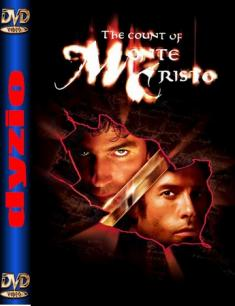 Hrabia Monte Christo - The Count of Monte Cristo *2002* [DVDRip.XviD] [Lektor PL] [DYZIO]