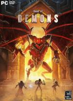 Book of Demons [P] [ ENG + 8 / ENG] (2018) (1.00.17912) [Scene]