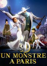Przygoda w Paryżu 3D - A Monster In Paris 3D *2011* [miniHD] [1080p.BluRay.x264.HOU.AC3-Leon 345] [Dubbing PL]