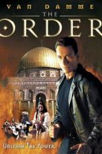 Zakon - The Order *2001* [DVDRip.XviD] [Lektor PL] [patriota]
