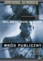 Wróg publiczny - Enemy of the State (1998) [AC3] [DVDRip.XviD] [Lektor PL]