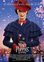 Mary Poppins powraca / Mary Poppins Returns (2018) [720p] [BluRay] [x264-KiT] [Lektor PL]