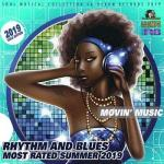 VA - Rhythm And Blues Most Rated (2019) [mp3@320kbps]