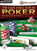 Texas Hold'em Poker 3D - Deluxe Edition [ENG]