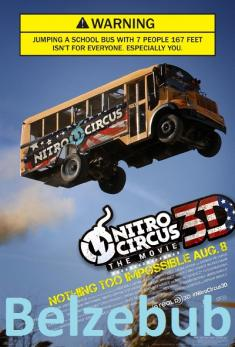 Nitro Circus: Film - Nitro Circus: The Movie (2012) [DVDRip.XviD] [Lektor PL]