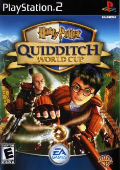 Harry Potter Quidditch World Cup [NTSC] [ENG]