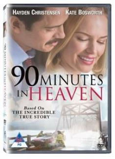 90 Minutes in Heaven - 90 Minuti in Paradiso (2015) [DVD9 - MultiLang Ac3 5.1 - Multisubs]