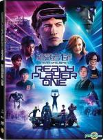 PLayer One / Ready PLayer One *2018* [MINI 4K]  [2160p] [BluRay.x265.HEVC.10bit.HDR.AC3 5.1] [LEKTOR & DUBBING PL]