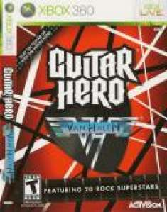 Guitar Hero: Antology [RGH/JTAG] [ENG]