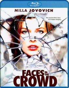 Twarze w tłumie - Faces in the Crowd (2011) [MULTI.BluRay] [1080p.x264-LTN] [Lektor PL]