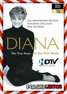 Diana - Diana: In Her Own Words *2017* [720p] [HDTV] [x264-B89] [Lektor PL] [zibi6248]