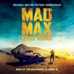 Mad Max Fury Road (Original Motion Picture Soundtrack) (Deluxe Version) (2015) [mp3@320]