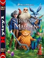 Strażnicy marzeń - Rise of the Guardians (2012) [480p] [BRRip] [XviD] [AC3-H1] [Dubbing PL]