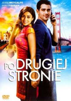Po drugiej stronie - The Other End of the Line *2008* [DVDRip RMVB] [Lektor PL]