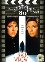 Czarna wdowa - Black Widow *1987* [720p.BRRip.XviD-NoNaNo] [Lektor PL]