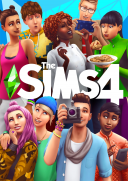 The Sims 4: Deluxe Edition *2014* [MULTi17-PL] [Repack] [xatab] [v 1.66.139.1520 1.66.139.1020 + DLCs] [DVD9]