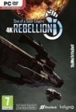 Sins Of A Solar Empire: Rebellion - Ultimate Edition - Remastered *2012* - V1.94 [All DLCs + Bonus Content + Resolution 4K] [MULTi8-PL] [ISO] [PLAZA]