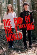 THE END OF THE F***ING WORLD  [2017-2019] [SEZON 2] [KOMPLET] [720P] [H264] [WEB-DL] [LEKTOR-PL]