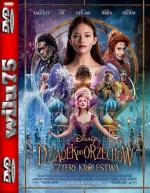 Dziadek do orzechów i cztery królestwa - The Nutcracker and the Four Realms *2018* [MD] [BRRip] [XviD-KiT] [Dubbing PL]