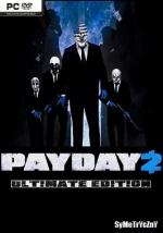 PayDay 2: Ultimate Edition *2013* - V1.89.592 [+All DLCs] [MULTi6-ENG] [ISO] [ELAMIGOS]