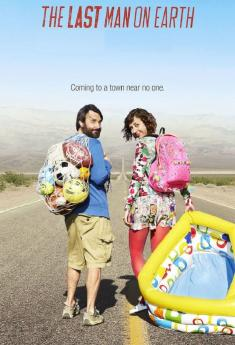 The Last Man On Earth [S02E03] [HDTV] [Xvid-FUM] [ENG]