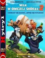 Wilk w owczej skórze 2 - Sheep and Wolves: Pig Deal (2019) [480p] [BRRip] [XviD] [AC3-H1] [Dubbing PL]