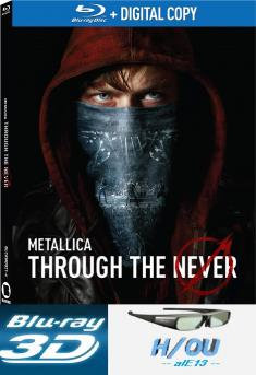 Metallica:Through The Never 3D (2013)[BRRip.1080p.x264-by alE13.H-O/U.DTS] [Subtitles Pol/ENG] [ENG]