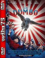 Dumbo *2019* [MD] [DVDRip] [AC3] [XviD-KiT] [Dubbing PL]