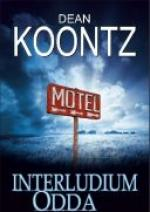Dean Koontz - Interludium Odda  (2015) [ebook PL] [epub mobi pdf]