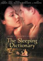 Słownik snów / The Sleeping Dictionary (2003) [MULTi] [1080p]  [WEB-DL] [x264-LTN] [Lektor PL]
